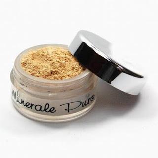 Minerale Puro: alternativa economica a Neve Make-up