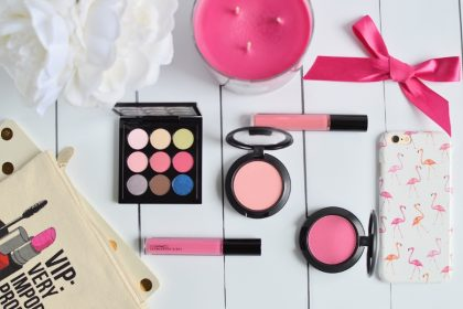 INCI Mac & Must Have nel make-up con buoni ingredienti!
