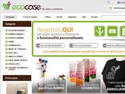 Dove acquistare i principali marchi di cosmetici eco-bio!