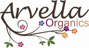 Arvella Organics: scrub e lip balm eco-bio!