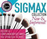 "Sigma nuovissimo "" Syntethic Essential Kit ""!"
