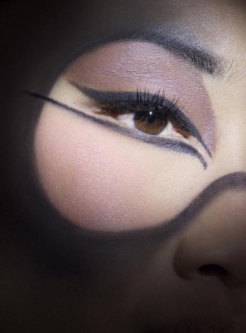 Ellis faas il make up del futuro eco bio makeup by for Futuro del classico