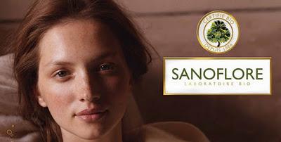 Sanoflore: una coccola al miele per combattere il freddo dell'inverno!