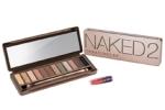 Naked 2: uscita ufficiale della bellissima sorellina della famosa Naked Palette UD!!