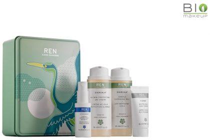 Speciale Natale: Ren Skin Care!