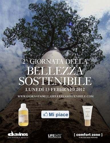 Giornata della Bellezza Sostenibile