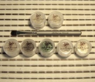 ChrimaLuxe Minerals : cosmetici minerali