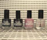 Nails Corporation: smalti Toxic Free