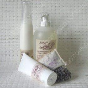 Cascina Blengio: prodotti biologici alla Lavanda