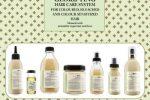 Davines Glorifying Hair Care System