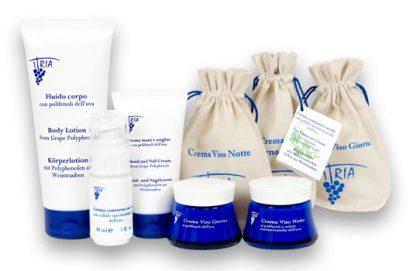 Itria Cosmetics: cosmesi naturale dalla Valle d'Itria