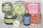Essenza di Riviera: cosmetici all'olio di oliva