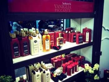 Spicy Vanilla: nuova collezione Erbario Toscano