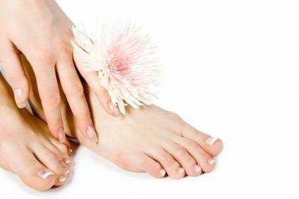 Come fare la Nail Art ai piedi