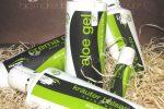 Kirei: dall'Aloe Vera una nuova collezione di prodotti benefici