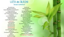 Siliconi nei cosmetici: effetti su pelle e capelli!