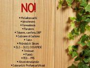 Ingredienti dannosi nei cosmetici: la lista!
