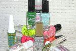 Mi-Ny: prodotti per unghie economici senza formaldeide, canfora, toluene, DBP