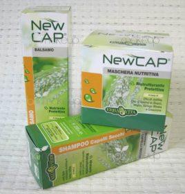 Erba Vita: recensione linee cosmetiche NewCAP e Aqthermal