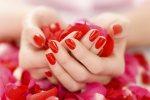 Olio ristrutturante per unghie e cuticole fai da te