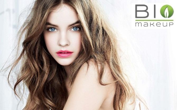 La cura dei capelli con prodotti naturali – Bio Makeup d252e966e547
