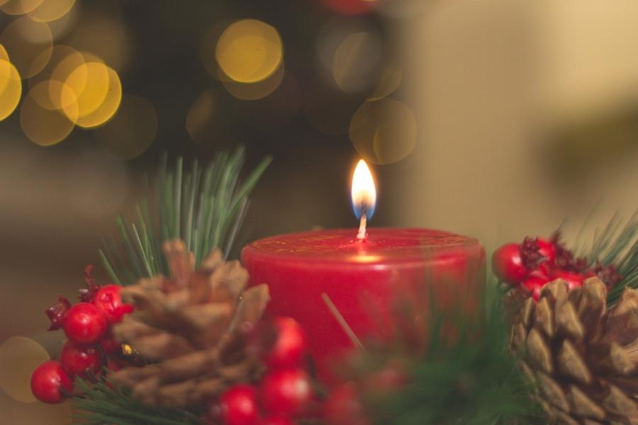 Candele Da Giardino Milano : Le candele profumate fanno male i rischi per la salute da
