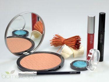 Review Glossip Make-up