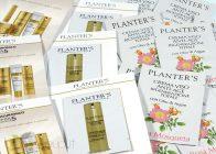 NaturalWeb: review creme Planter's