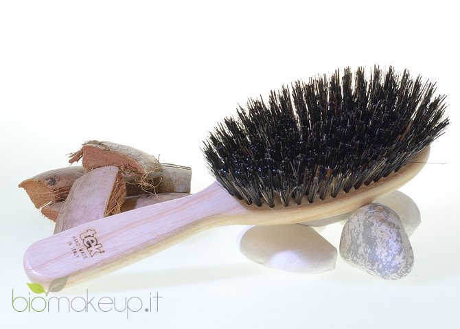 remise pour vente grandes variétés style actuel TEK: review spazzola super delicata anche per extension ...