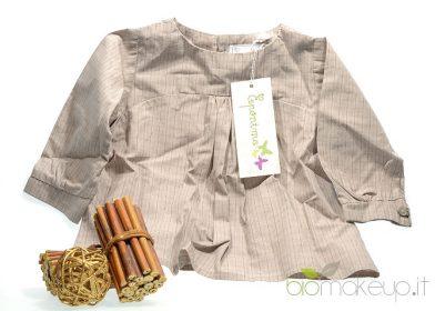 Eponime: abbigliamento neonato chic eco-bio