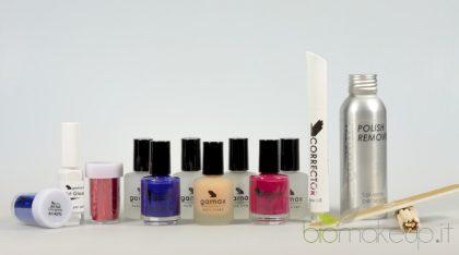 Gamax: review prodotti per la cura delle unghie