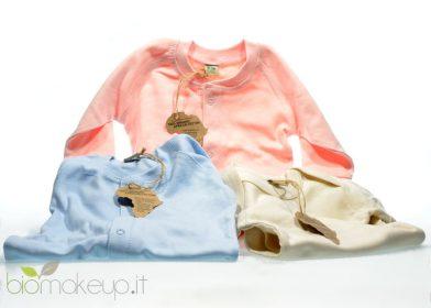 I benefici dell'abbigliamento naturale per la salute