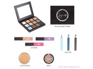 Born To Be Collection: nuova make up palette Sigma