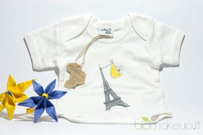 Abbigliamento bio sicuro per il tuo bambino