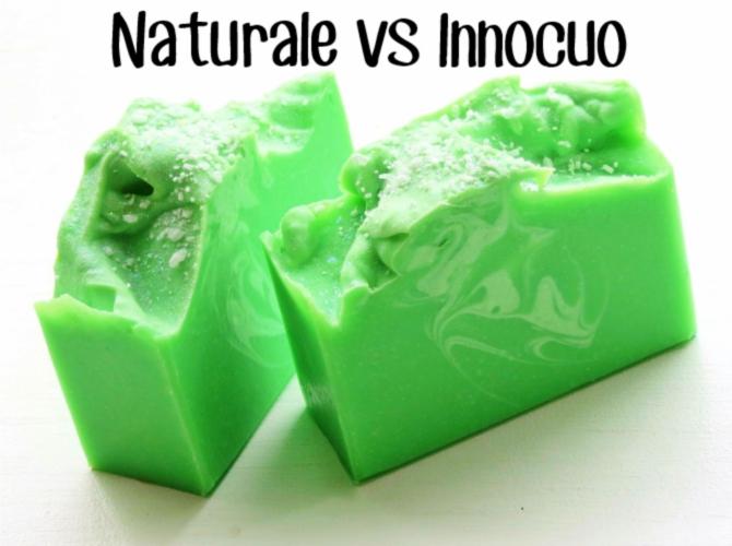 Naturale Innocuo