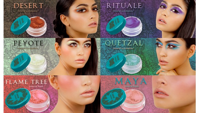 quetzalcoatl Neve Cosmetics