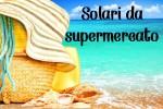 Solari da supermercato
