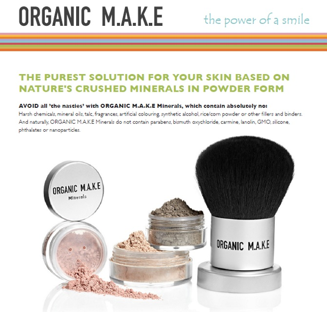 Organic_make