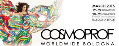 Cosmoprof 2015: tante novità tutte da scoprire!