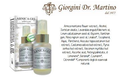 Opinione sui prodotti di erboristeria Dr. Giorgini
