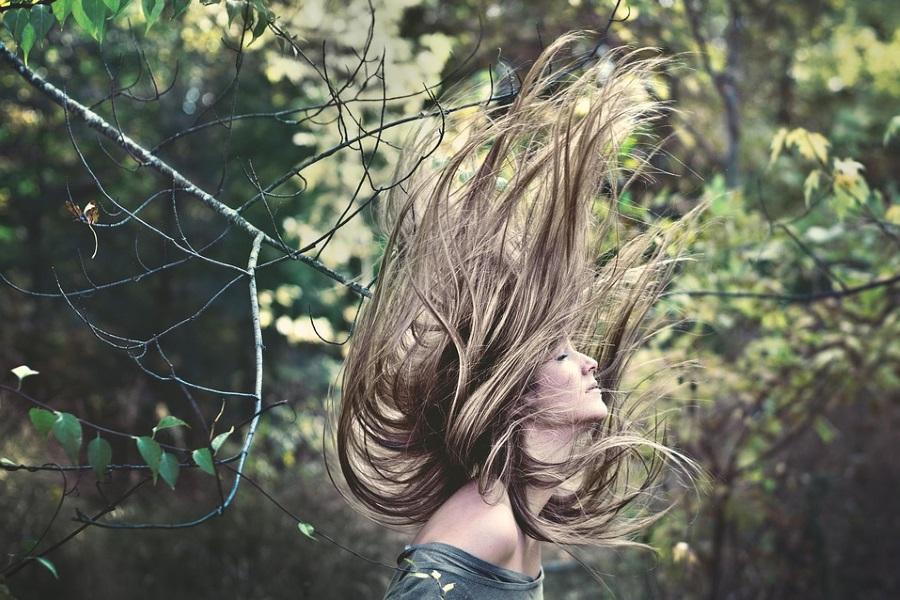 migliori marche di cosmetici eco bio e hair care routine eco bio