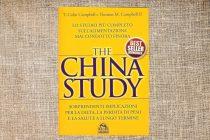 The China Study e la mia alimentazione naturale