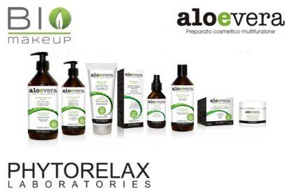 Nuovi prodotti Aloe Vera da supermercato!