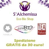 S'Alchemissa EcoBio Shop