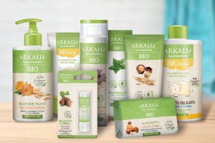 Nuovi prodotti da supermercato low-cost Arkalia PAM!