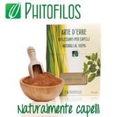 Phitofilos: naturalmente capelli