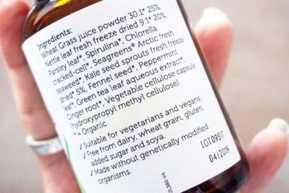 Tutti gli integratori antiossidanti (che funzionano!)