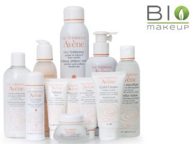 Avene INCI & alternative eco bio!
