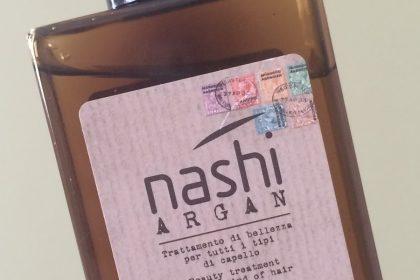 Nashi Argan INCI: sarà vero Olio di Argan?