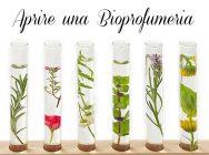 Aprire una bioprofumeria: 3 marche da inserire!